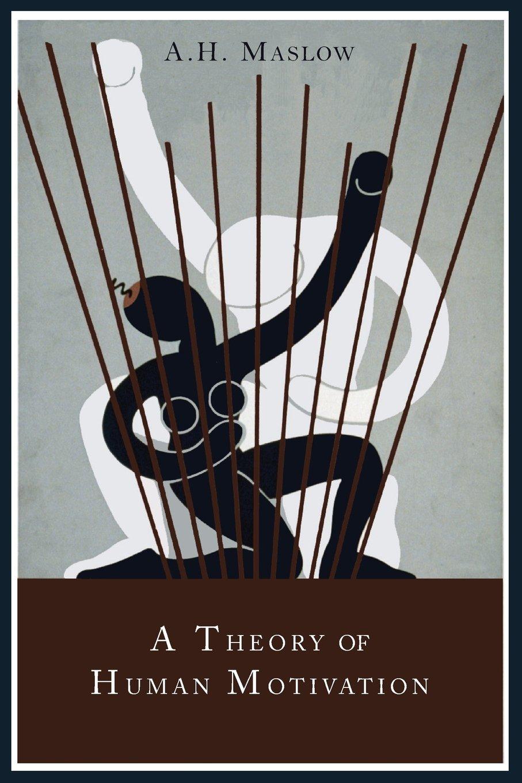 Amazon A Theory Of Human Motivation 9781614274377 Abraham H Maslow Books