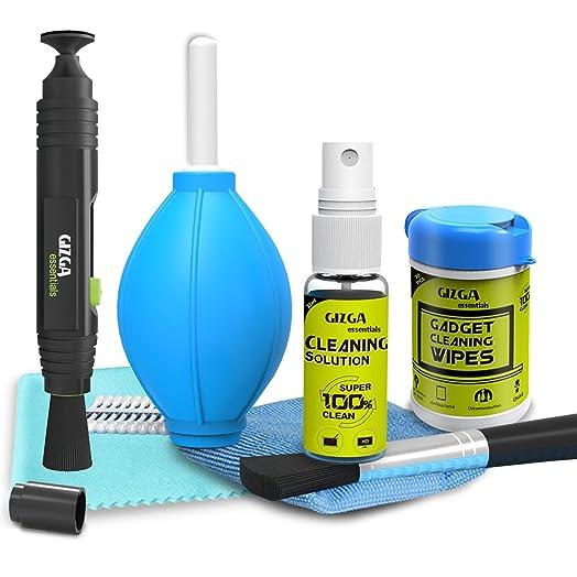 Gizga Essentials Professional Lens Pen &..