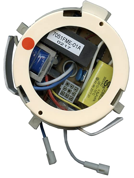 UC7051R Replacement Ceiling Fan Receiver for Hampton Bay Ceiling Fans on