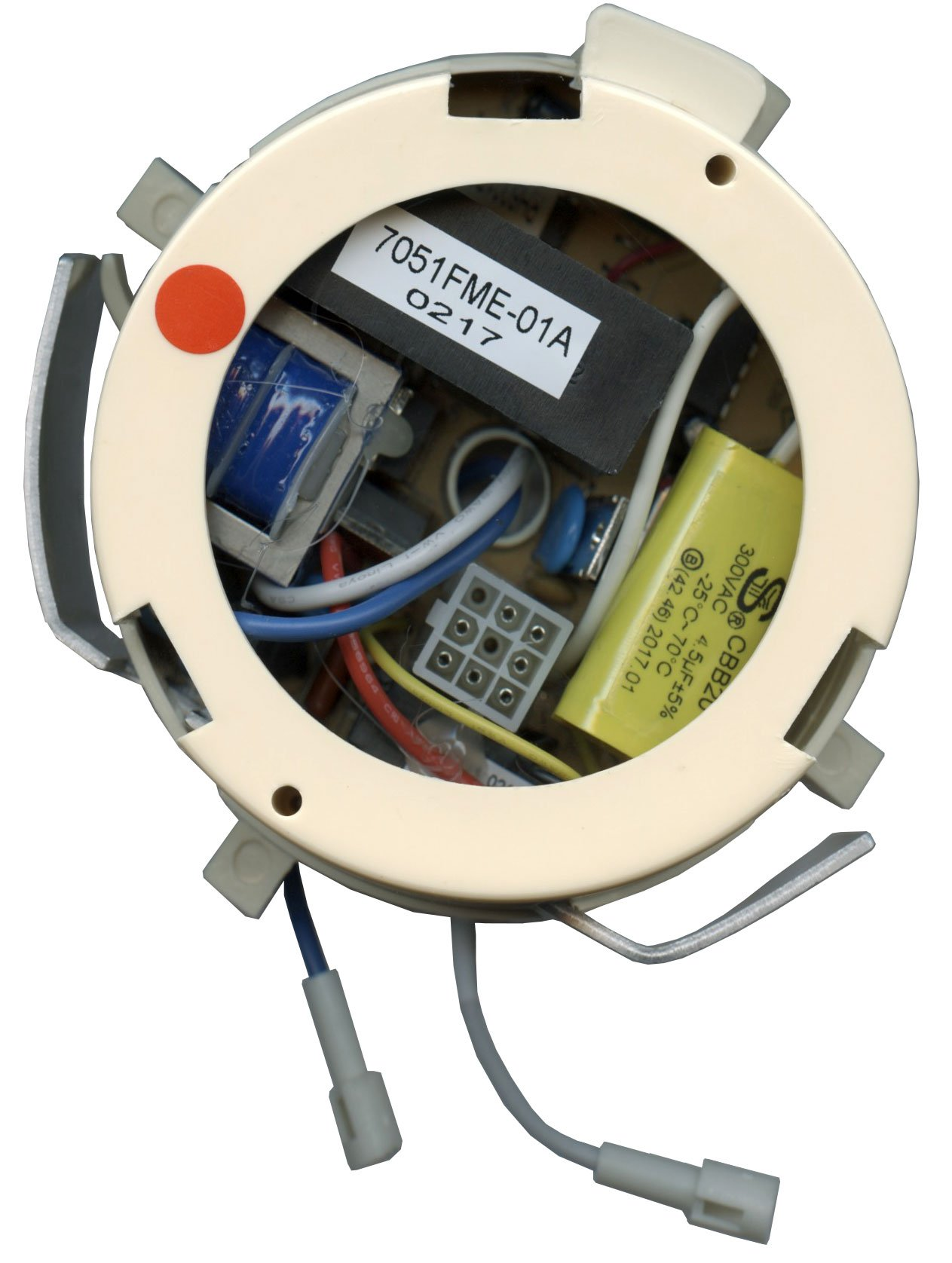UC7051R Replacement Ceiling Fan Receiver for Hampton Bay Ceiling Fans - UC7051FMRX by Anderic (Image #2)