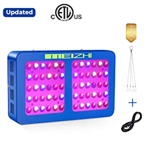 300W LED Grow Light MEIZHI