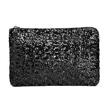 344eb6dc2f4 Fashion Korean Style Wholesale Luxury Sequin Dazzling Glitter Bag Women  Clutch Handbag Evening...