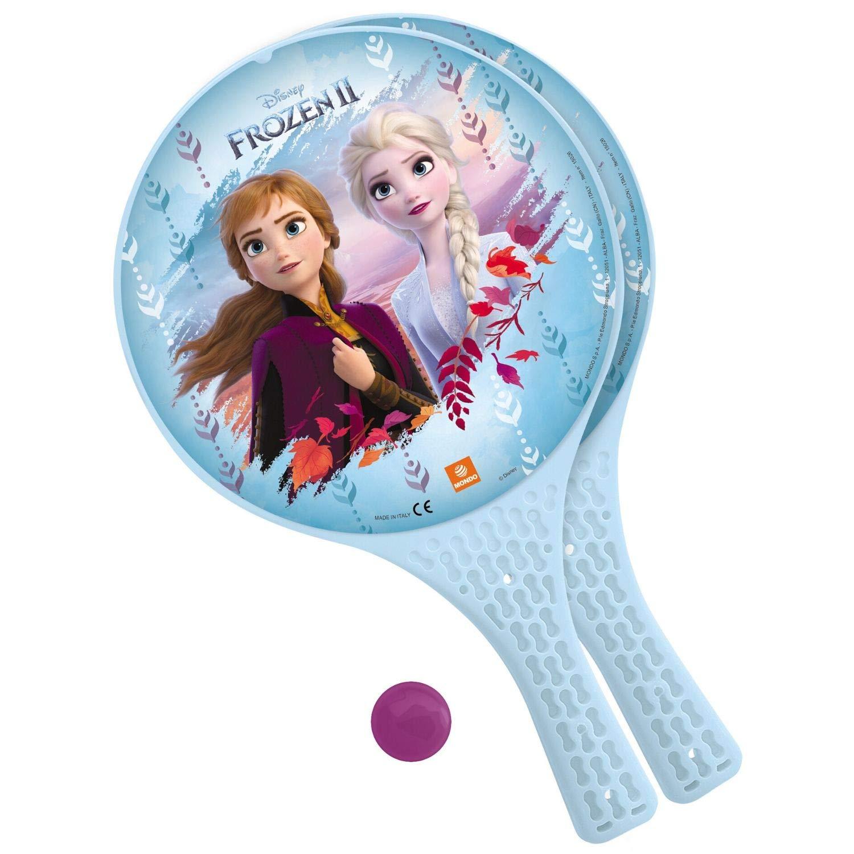 Disney Frozen - Palas y Pelotas (Mondo Toys 15026): Amazon.es ...