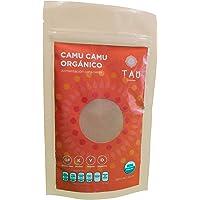 TAU Superfoods Camu Camu Orgánico (100)
