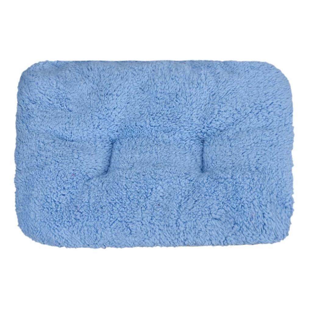 Doggy Pad,Neartime Doggie Blanket Pet Soft Cushion Cat Bed Warm Sleep Mat lovely
