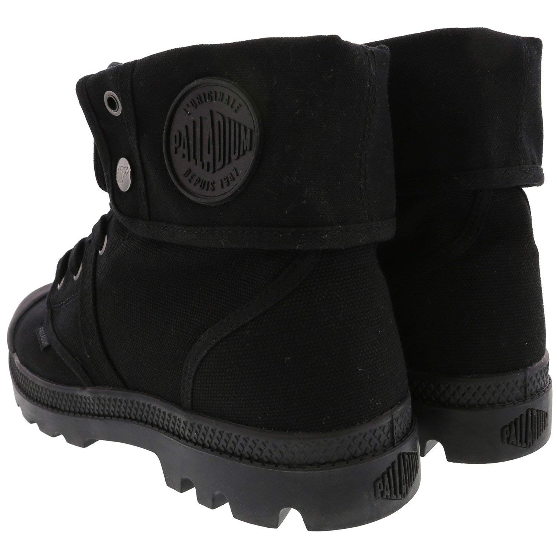 Palladium Mens Pallabrouse Baggy Chukka Boot