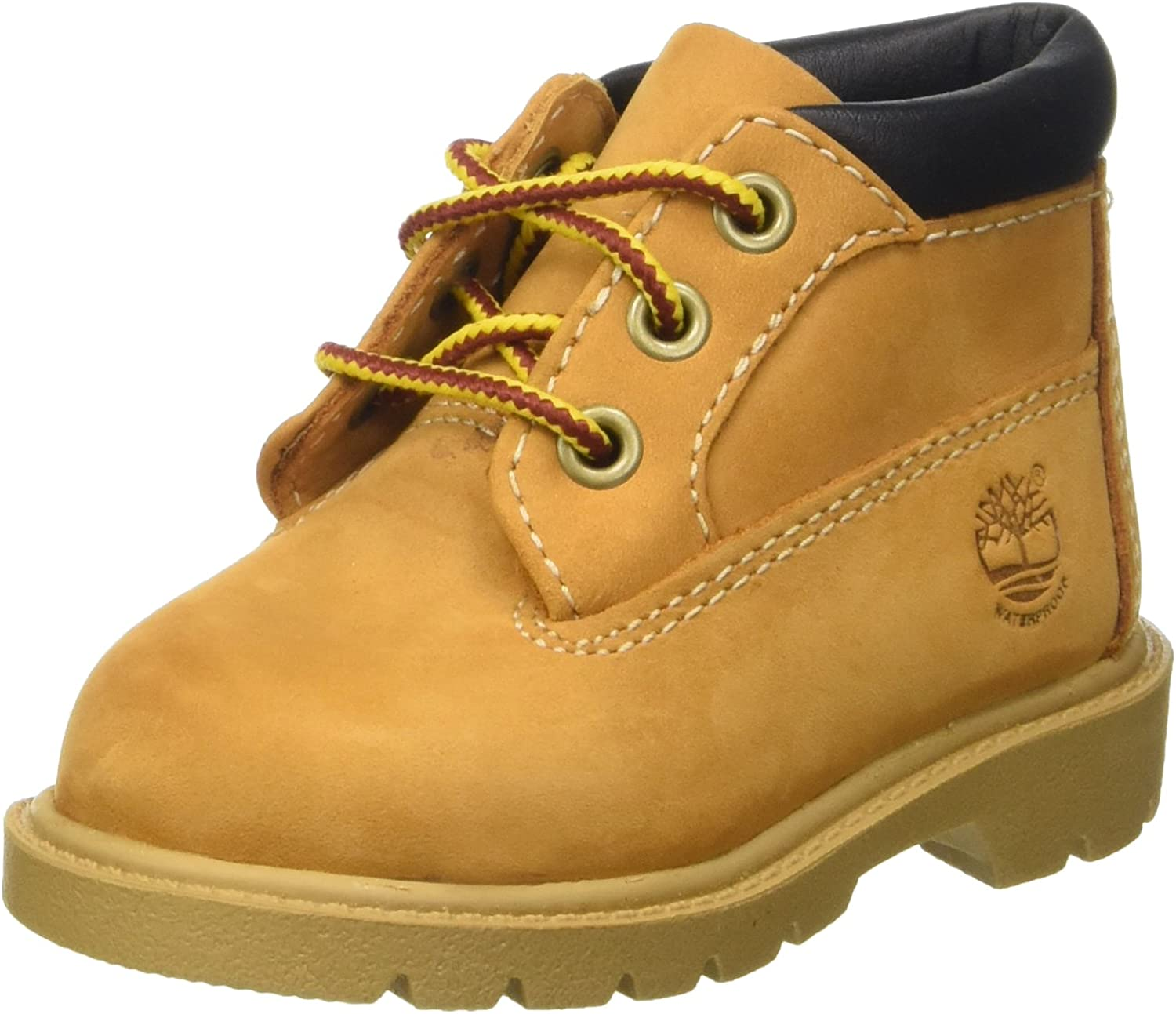 Timberland Boys Walking Baby Shoes Chukka