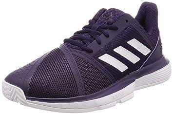 best website 6363e a3a0c Adidas Chaussures Femme CourtJam Bounce
