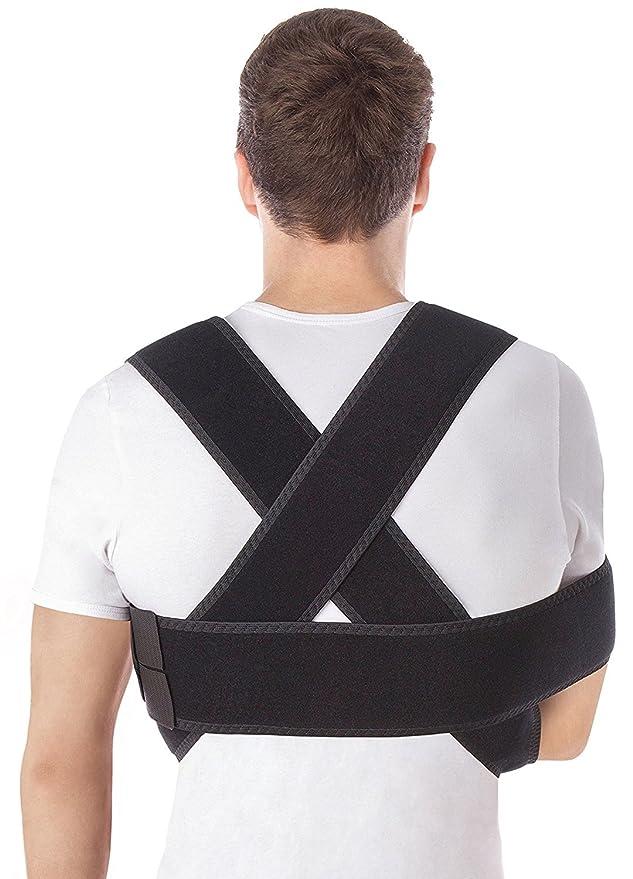 Cebestrillo Inmovilizador Hombro y Brazo- Inmovilizador de hombro-  cabestrillo para brazo- inmovilizador de hombro y brazo- ayuda a dar apoyo 23ce5bc6127c
