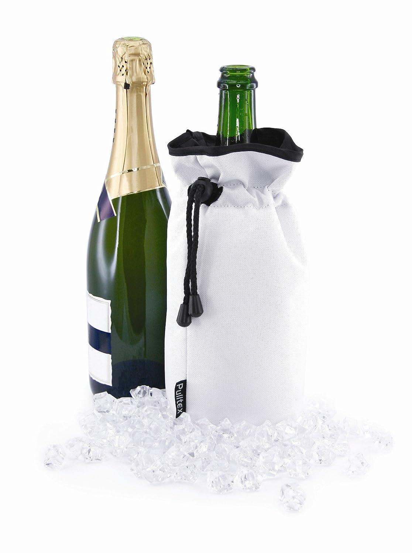 Pulltex Sektflaschenkühler Extreme, weiß 107-820-00