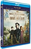 Miss Peregrine et les Enfants Particuliers [Blu-ray 3D + Blu-ray + Digital HD]