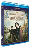 Miss Peregrine et les Enfants Particuliers [Combo Blu-ray 3D + Blu-ray 2D + Digital HD]