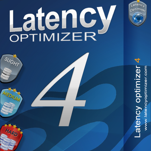 Game Booster - Latency Optimizer [Download]