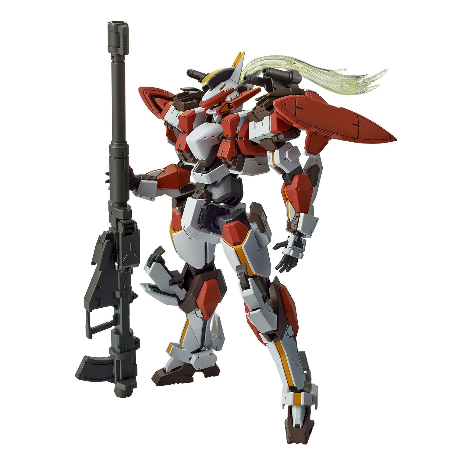 Bandai Hobby HG 1/60 Laevatein Ver.IV ''Full Metal Panic! Invisible Victory''