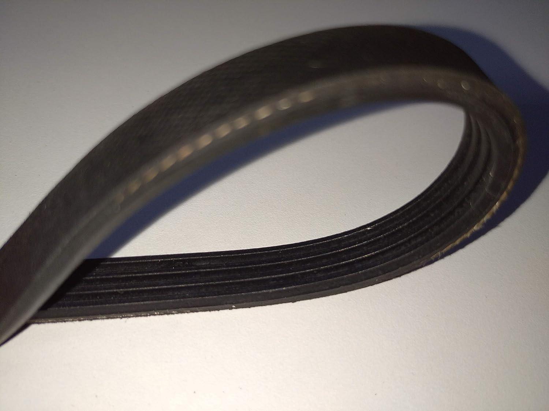 Courroie nervur/ée pour scie /à ruban Elektra Beckum BAS 250 G et Metabo BAS 250 G Courroie de transmission