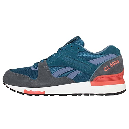 4f92bc2117a Reebok Classic Womens GL 6000 WW Trainers  Amazon.co.uk  Shoes   Bags