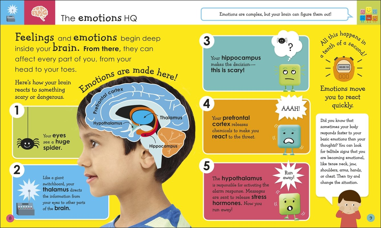 My Mixed Emotions Help Your Kids Handle Their Feelings Dk Maureen