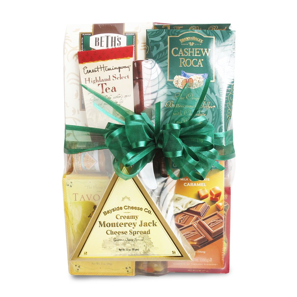 California Delicious The Ultimate Cheeseboard Gift by California Delicious (Image #2)