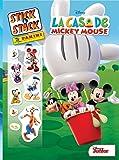 La Casa De Mickey Mouse. Stick & Stack