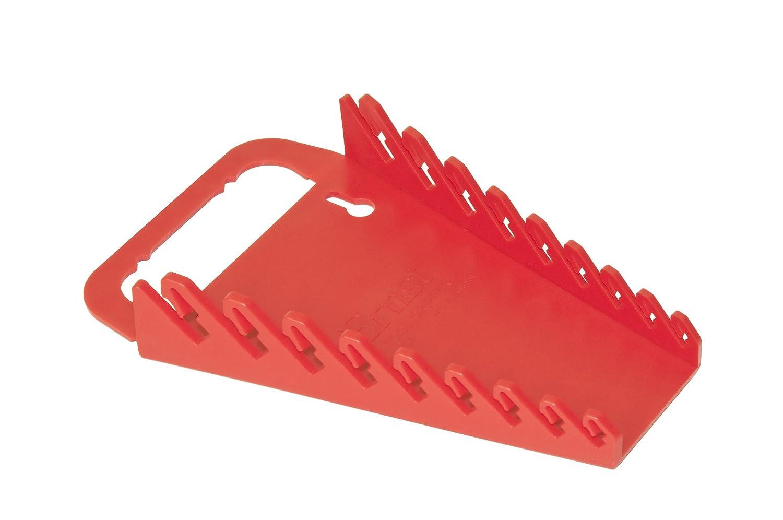 Black 15 Tool Ernst Manufacturing Gripper Wrench Organizer