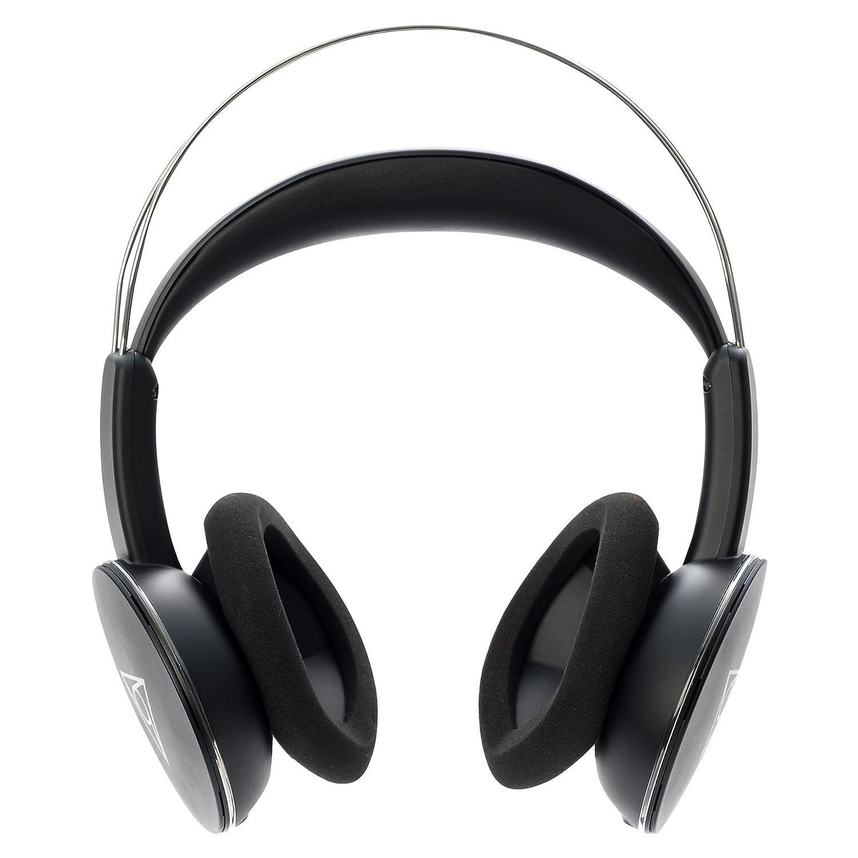 周囲の会話も聞こえる高性能ヘッドフォンVIE SHAIRヴィー・シェア