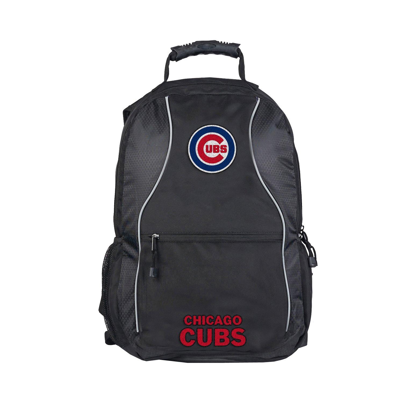 The Northwest Company Phenom Backpack - Chicago Cubs Black   B00TU03MOW