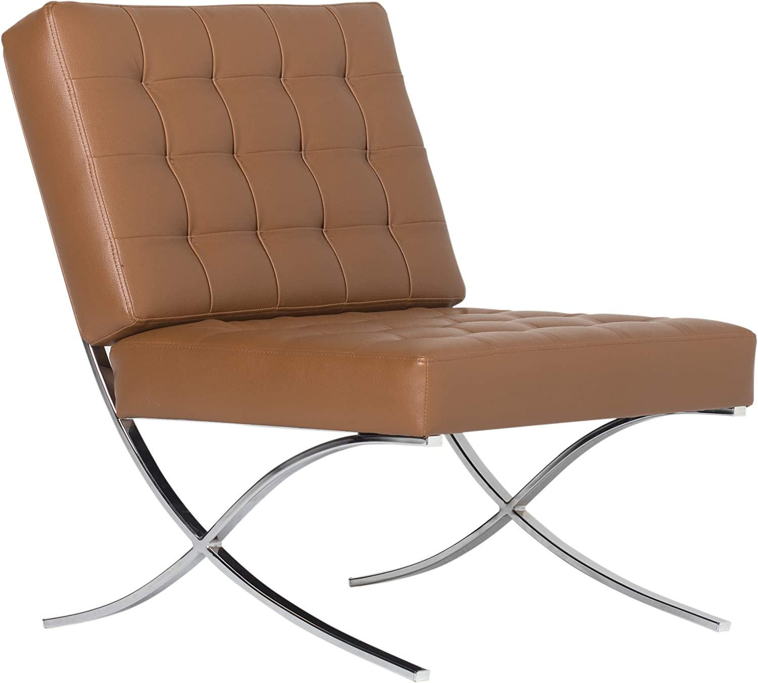 Best Adaptable Lounge Chair: Studios Design Home Modern Atrium Accent Chair.