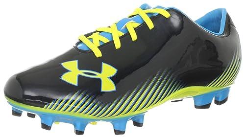 f8cfedb691371 Amazon.com | Under Armour Mens Blur Challenge II FG Soccer Cleat ...