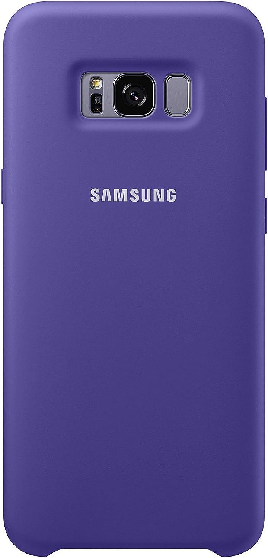 Samsung Silicone, Funda para smartphone Samsung Galaxy S8 Plus ...