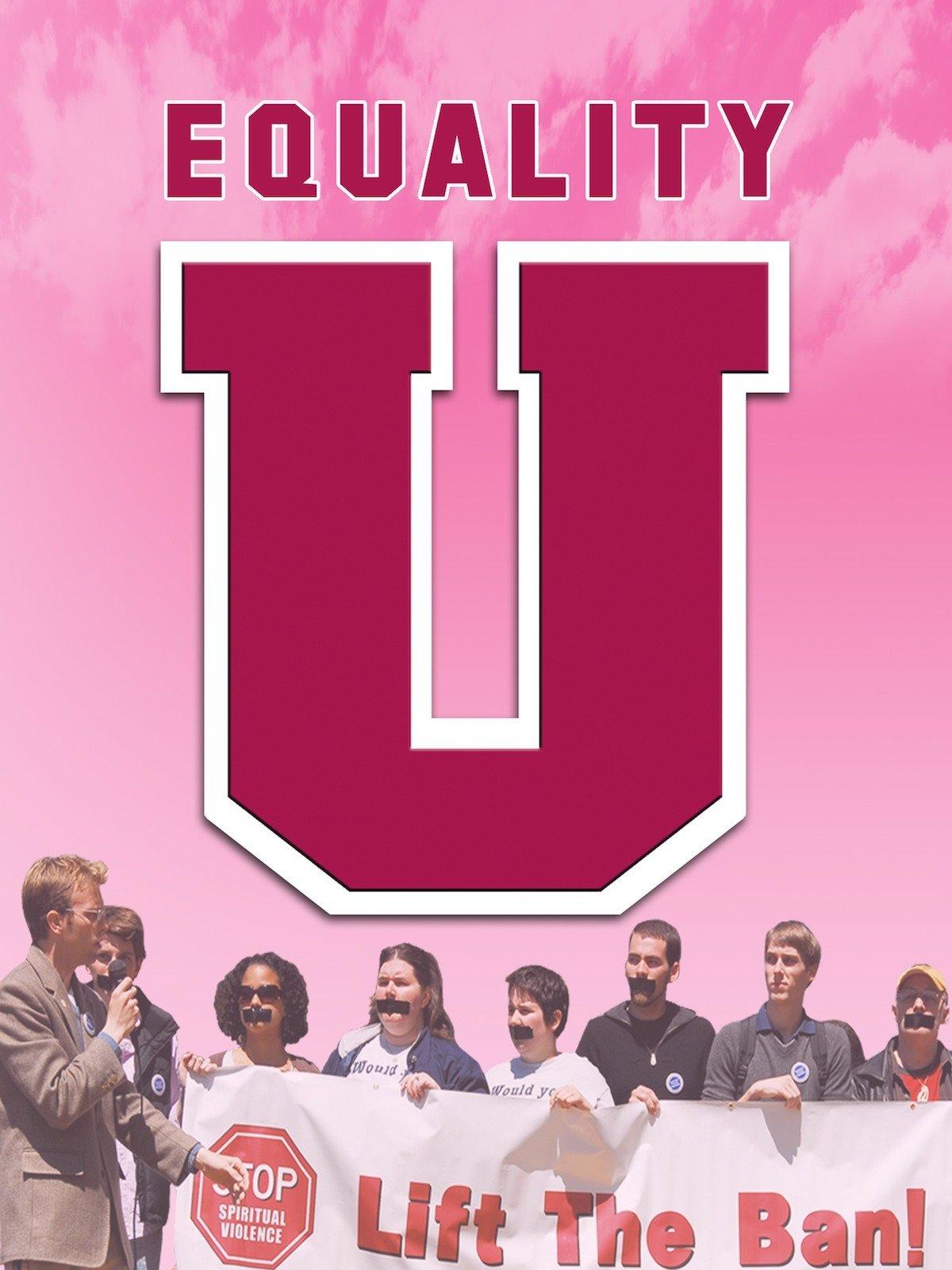 Equality U on Amazon Prime Video UK