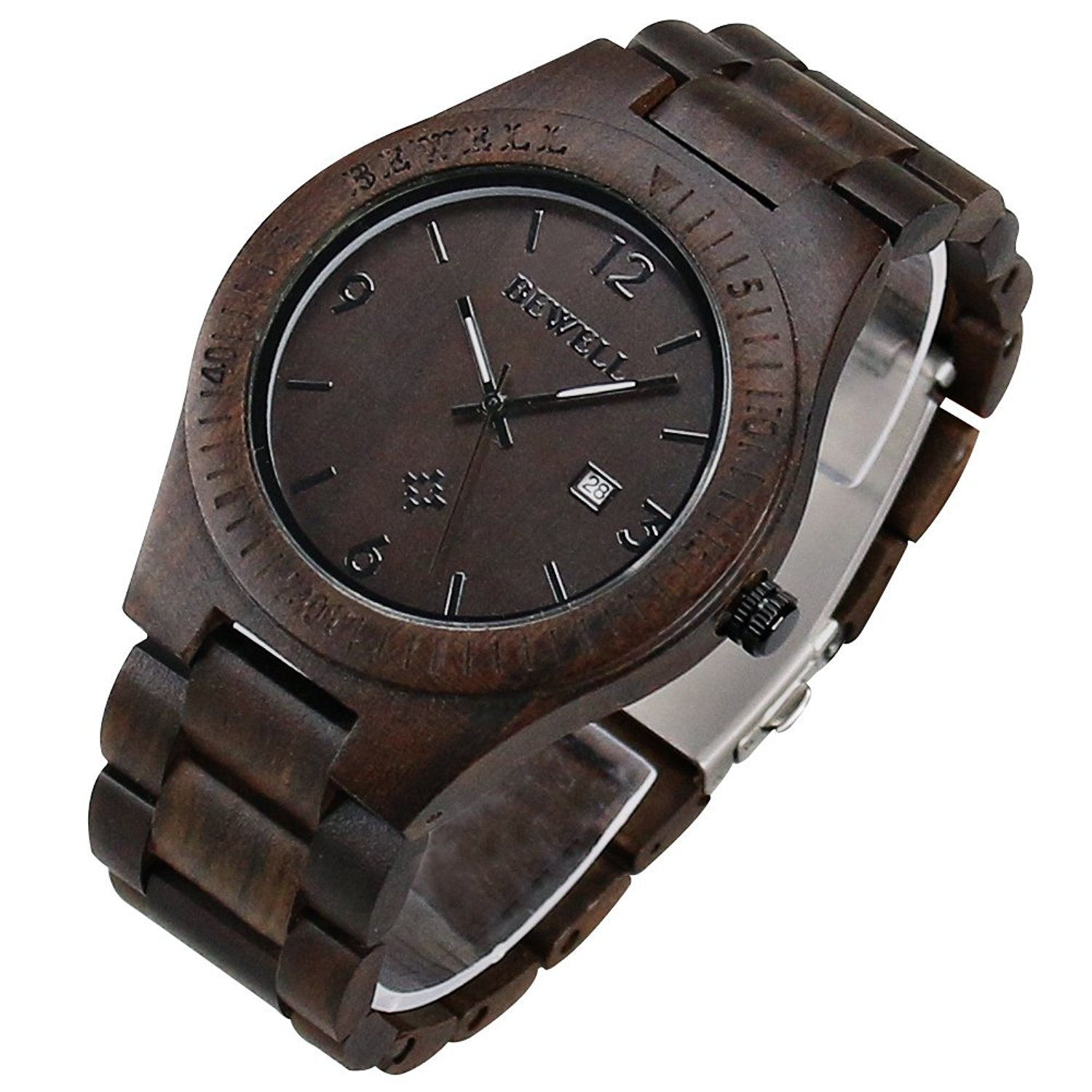 men p round potomac alternative watches sandalwood htm maple s watch views natural red