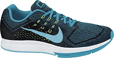 new style 23ee8 d4917 Image Unavailable. Image not available for. Color  Nike Air Zoom Structure  18 ...