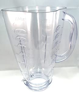 Oster Plastic Blender Jar