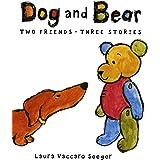 Dog and Bear (Neal Porter Books) (Boston Globe-Horn Book Award Winner-Best Picture Book) (Awards))