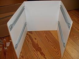 Ikea regal kallax schublade  IKEA KALLAX Einsatz mit 2 Schubladen in weiß; (33x33cm ...