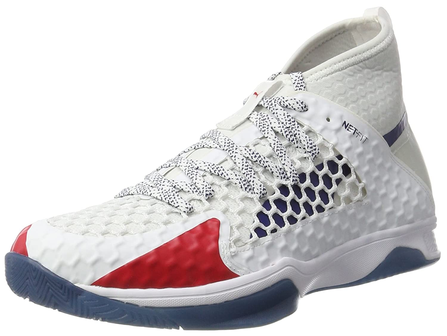 Puma Evospeed Indoor Netfit 1, Zapatillas Deportivas para Interior Unisex Adulto