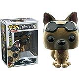 Funko POP! Flocked Dogmeat #76