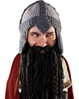Beard Head - The Original Barbarian Warrior Knit Beard Hat