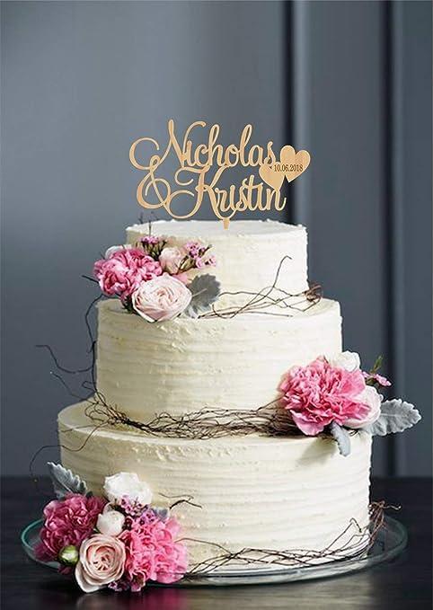 Gateau de mariage decoration