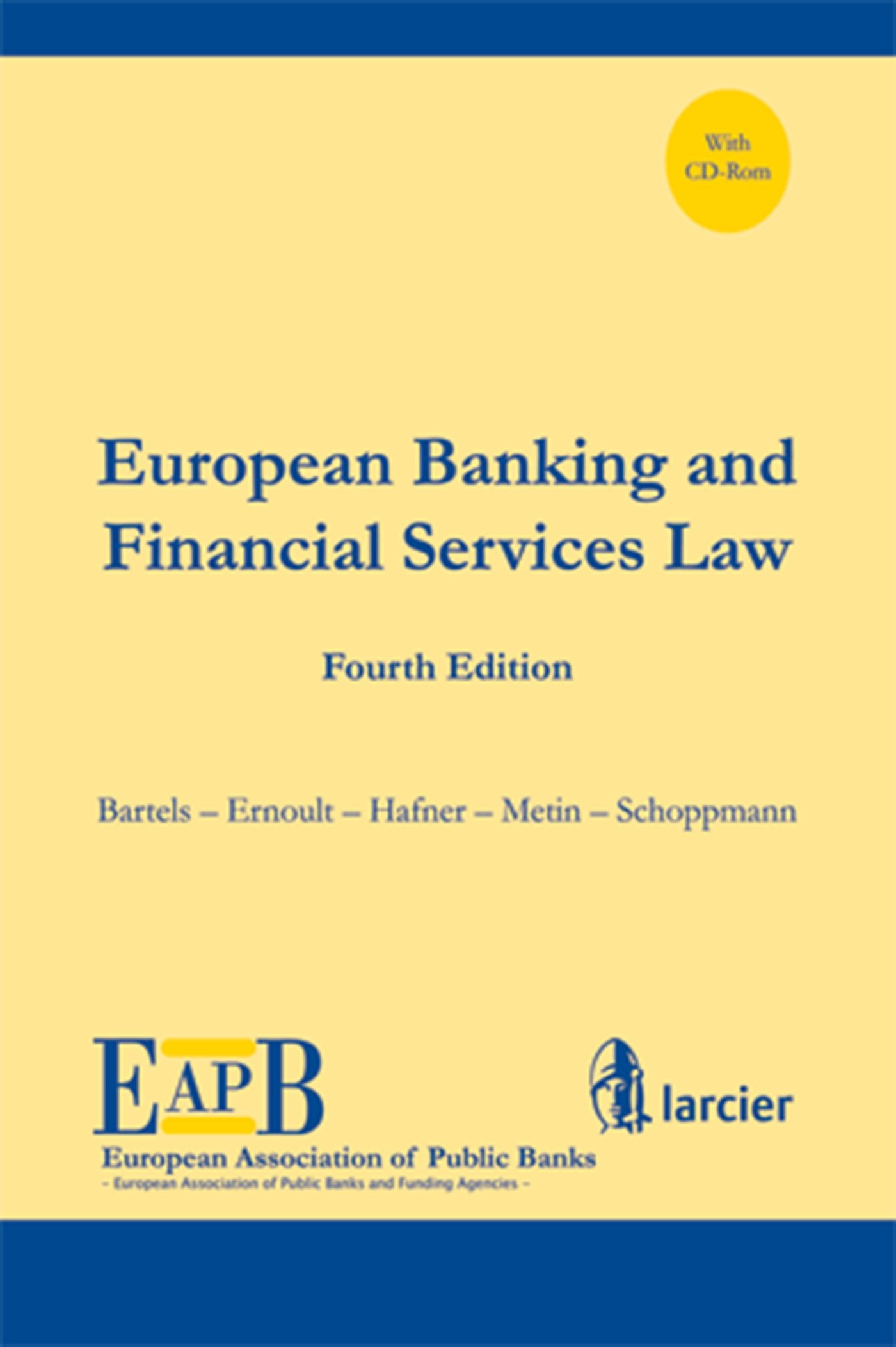Download European Banking and Financial Services Law pdf