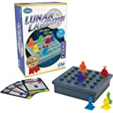 Think Fun Lunar Landing Logic Game STEM Toy - from The Inventor The Famous Rush Hour Game