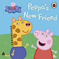 Peppa Pig: Peppa's New Friend