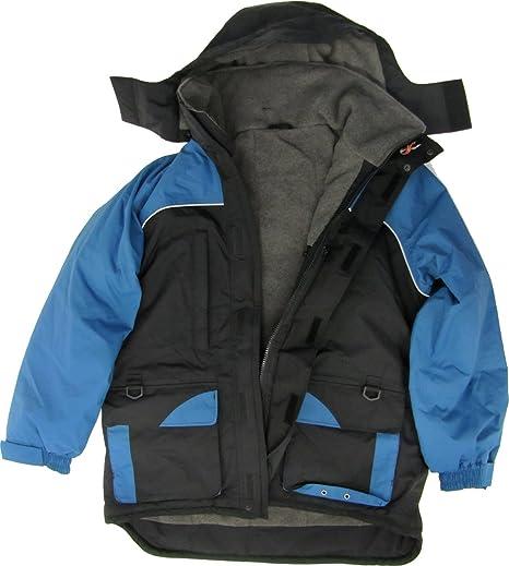 Amazoncom Ht Polar Fire Jacket Mens Includes Free Item