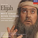Mendelssohn - Elijah