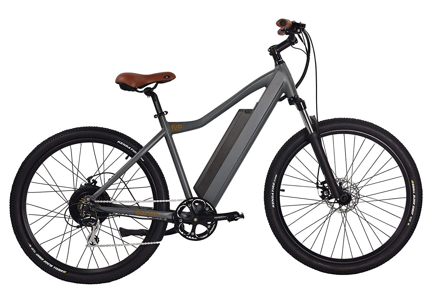 Ride1UP 700 Series Electric Bike for senior woman