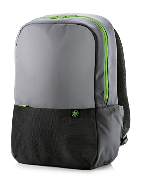 2c4210e067e4 HP Duotone Y4T21AA ACJ 15.6-inch Laptop Backpack (Gray Green) - Buy HP  Duotone Y4T21AA ACJ 15.6-inch Laptop Backpack (Gray Green) Online at Low  Price in ...