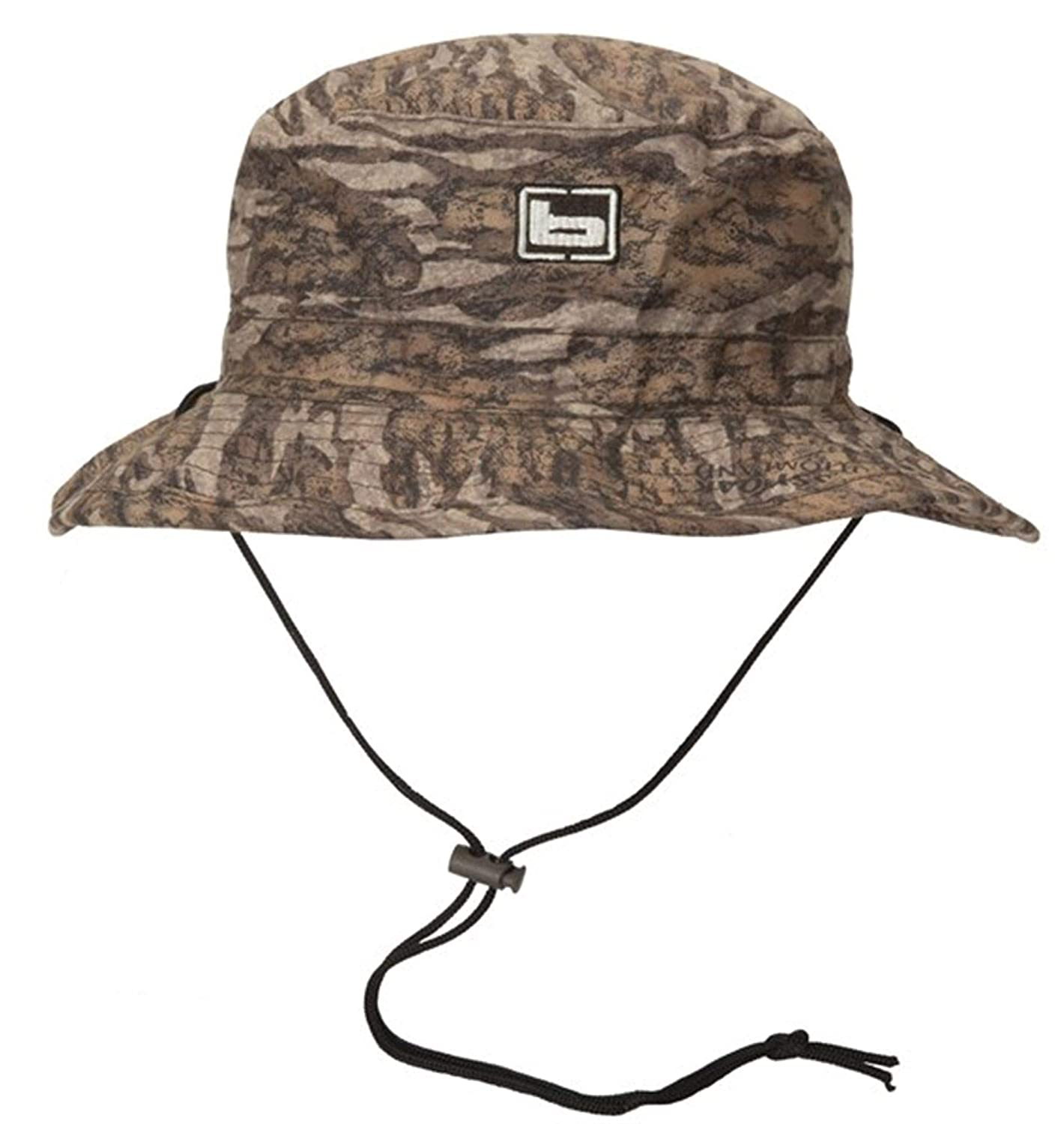 1fe432e8d6295 Amazon.com  Banded Boonie Hat  Sports   Outdoors