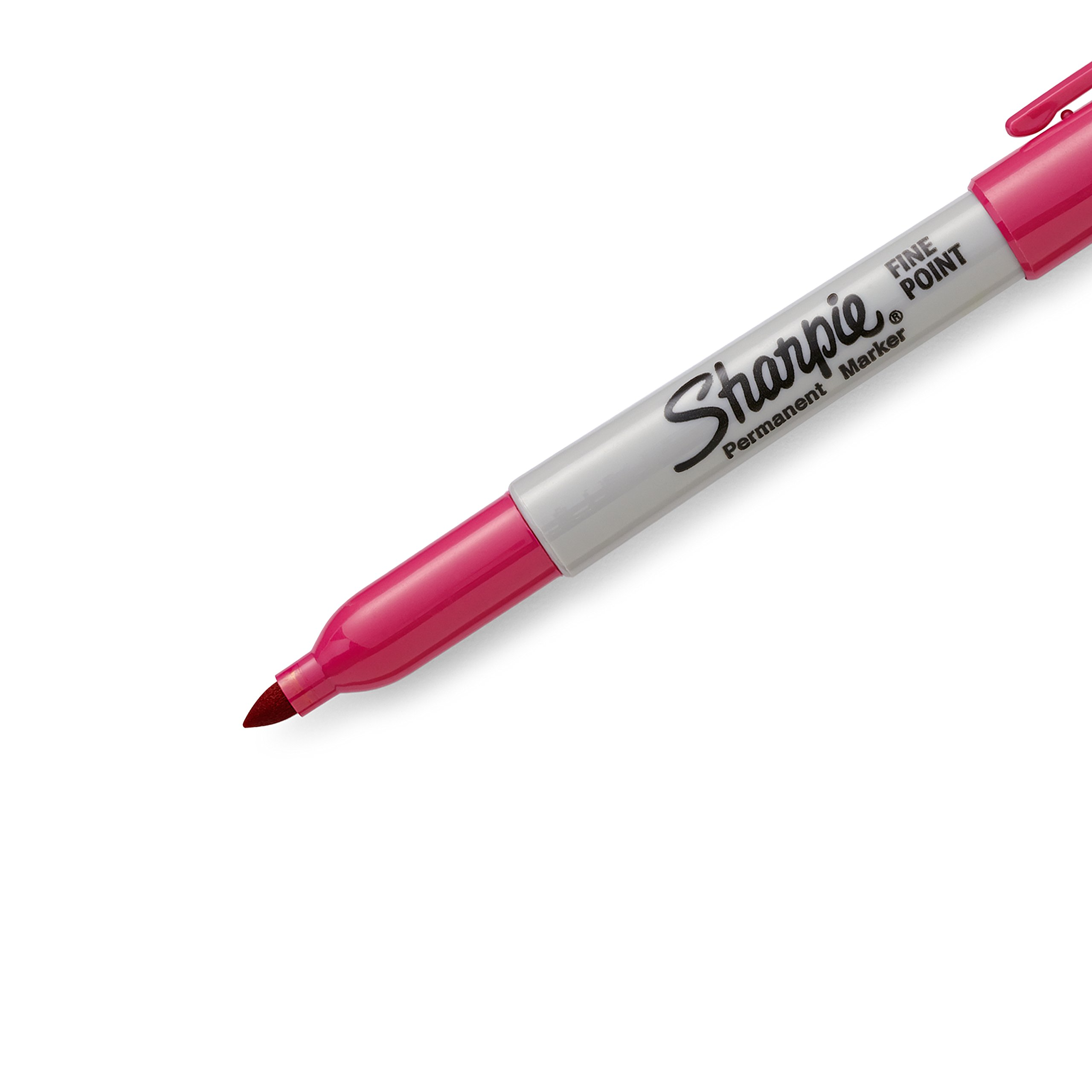 Sharpie Color Burst Permanent Markers, Fine Point, Assorted Colors, 24 Count by Sharpie (Image #12)