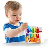 Fisher Price Dkt39 Think And Learn Code A Pillar Amazon