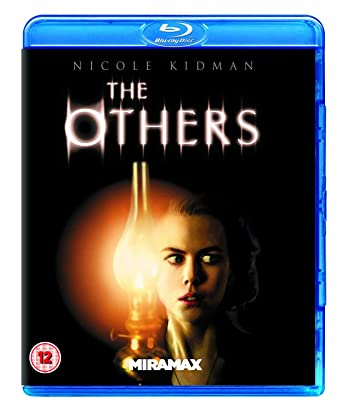 The Others [2001] [Blu-ray]: Amazon co uk: Nicole Kidman